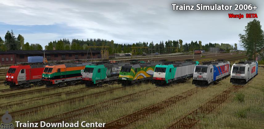 train simulator 2006 download